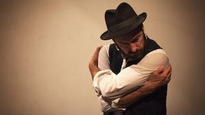 Sébastien Ricard et la pièce <em>Dans la solitude des champs de coton</em> à Ottawa