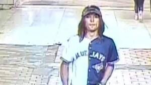 Un suspect recherché pour des attaques dans le métro et à bord d'un autobus