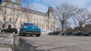 Déréglementation totale dans l'industrie du taxi au Québec