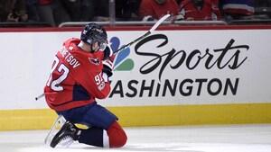 Défaites des Sénateurs et des Leafs, victoire des Canucks