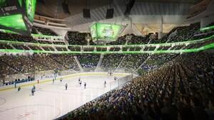 Une campagne d'abonnements de saison pour la LNH à Seattle