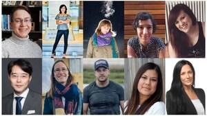 Une francophone de Saskatoon dans la sélection de <em>CBC future 40</em>