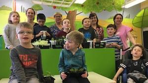 Les écoles EVB-CSN célèbrent leur 25ans d'existence