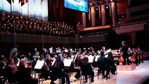 Accès gratuit à l'éducation musicale