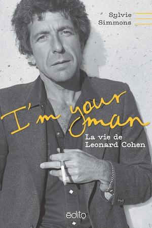 I M Your Man La Vie De Leonard Cohen Radio Canada Premiere