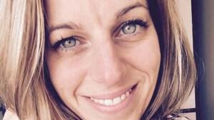 Christine St-Onge, 41 ans, assassinée au Mexique.