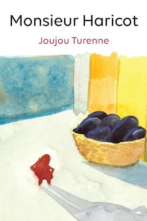 Page couverture du conte jeunesse <i>Monsieur Haricot</i>