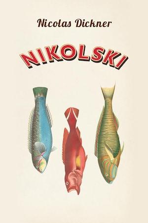 Page couverture du livre Nikolski