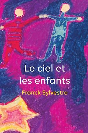 Page couverture du conte jeunesse <i>Le ciel et les enfants</i>