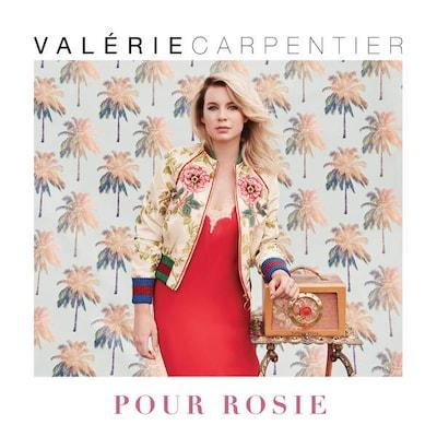 VALERIE CARPENTIER: POUR ROSIE