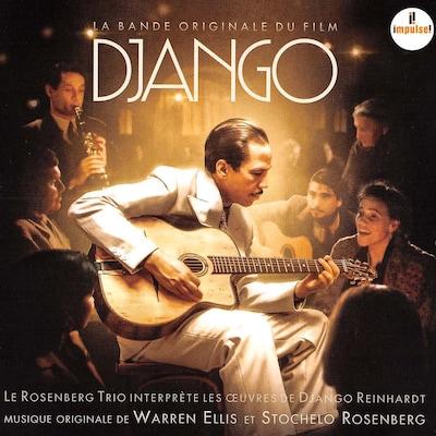 DJANGO   FILM