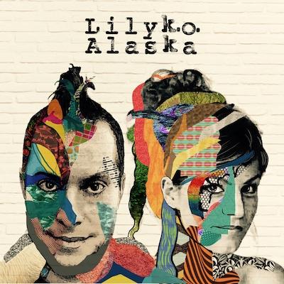 LILY K.O.: ALASKA