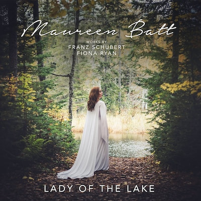 MAUREEN BATT: LADY OF THE LAKE
