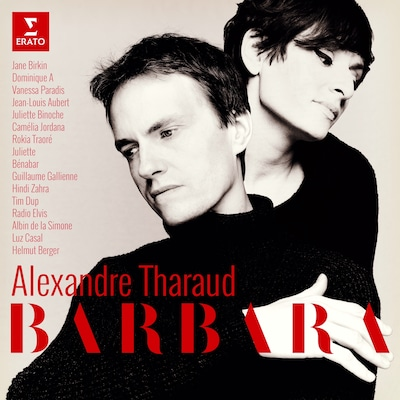 ALEXANDRE THARAUD: BARBARA