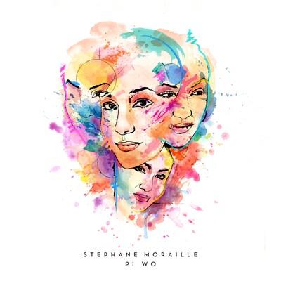 STEPHANE MORAILLE: PI WO