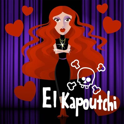 L'épisode Saint-Valentin du balado El Kapoutchi