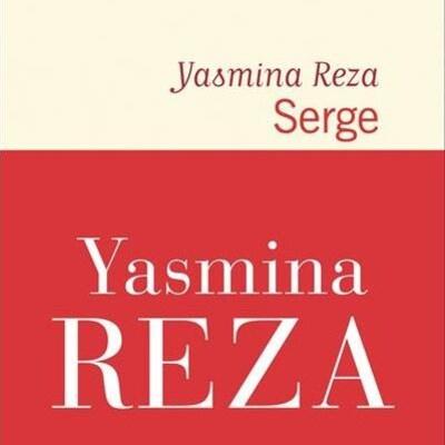 «Serge», de Yasmina Reza