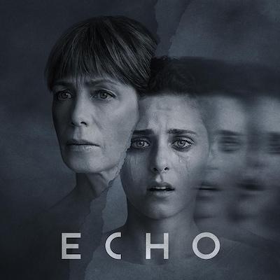 Le balado Écho.