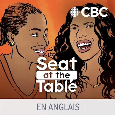 Le balado Seat at the Table.