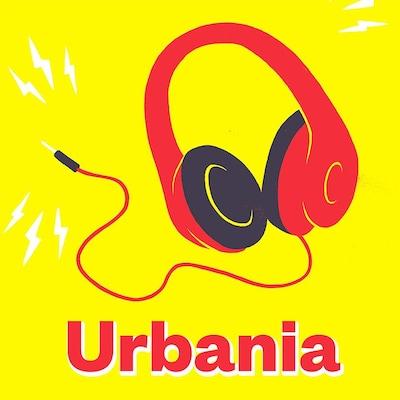 Urbania.