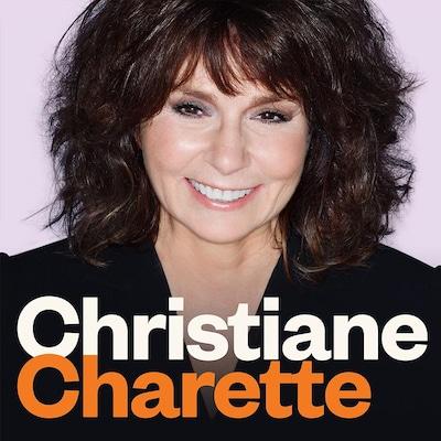 Christiane Charette, ICI Première.