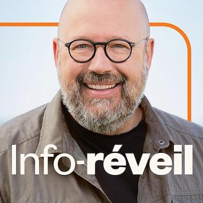 Info réveil, ICI Première.