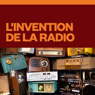 L'invention de la radio, audionumérique.