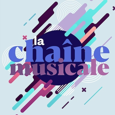 La chaîne musicale, ICI Musique.