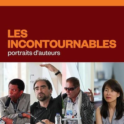 Les incontournables portraits d'auteurs audionumérique.