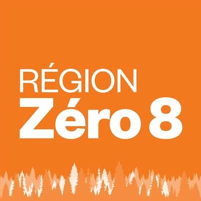 Région Zéro 8