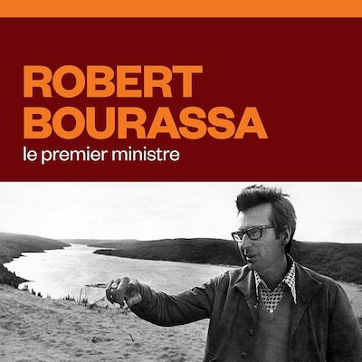 Robert Bourassa, le premier ministre, audionumérique.