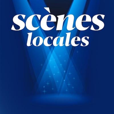 Scènes locales.