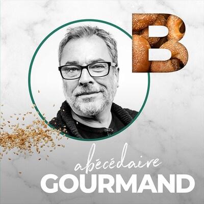 Visuel épisode 2 de l'Abécédaire gourmand, la lettre B