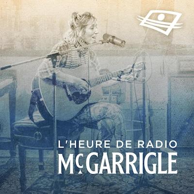 Complainte pour Catherine, le quatrième épisode du balado L'heure de radio McGarrigle.