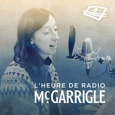 And I could not slow down, le cinquième épisode du balado L'heure de radio McGarrigle.