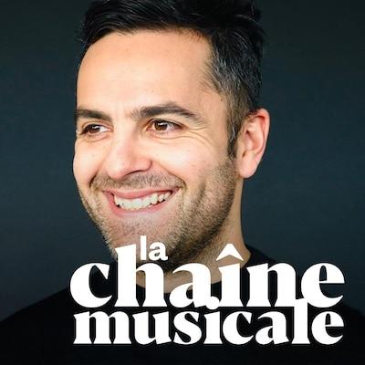 Dumas anime La chaîne musicale sur ICI Musique.
