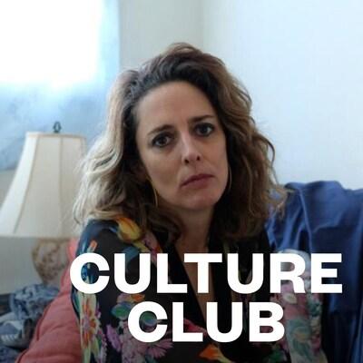 La comédienne Isabelle Brouillette est Bianca, dans la série M'entends-tu?