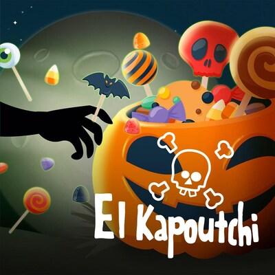 L'épisode Bonbons maléfiques du balado El Kapoutchi