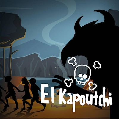 L'épisode Vacances du balado El Kapoutchi