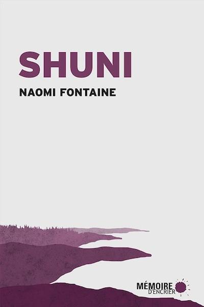 Le livre audio Shuni