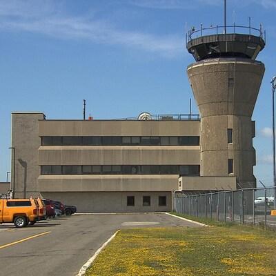 L'aéroport de Sept-Îles