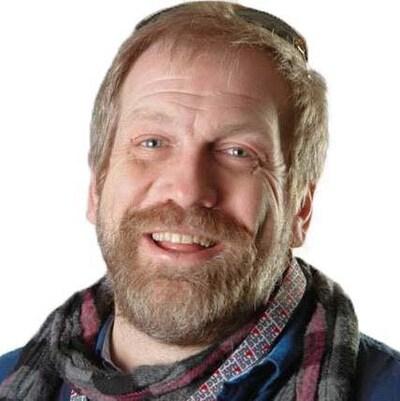 Portrait d'André Gobeil
