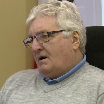 Bruce MacIntosh est décédé dans la nuit de samedi à dimanche.