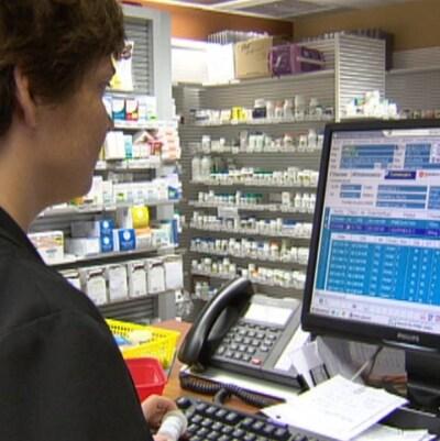 Une partie du dossier médical des patients sera informatisée.