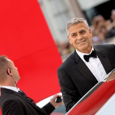 Quand George Clooney offrait 1 million de dollars à chacun de ses amis