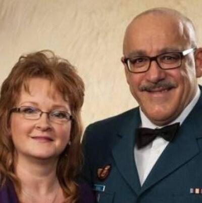 Jackie Deveau et sa femme avaient déménagé à Chéticamp, au Cap-Breton, en octobre pour y passer leur retraite.