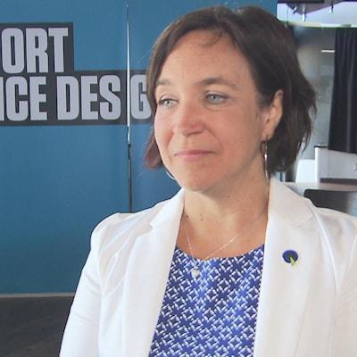 Marie-Claude Camirand