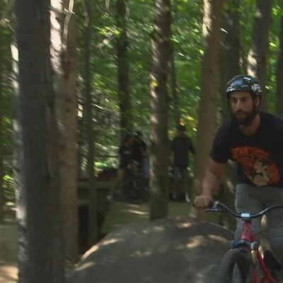 Le 7e Octobiker Fest a été un franc succès à Trois-Rivières samedi.