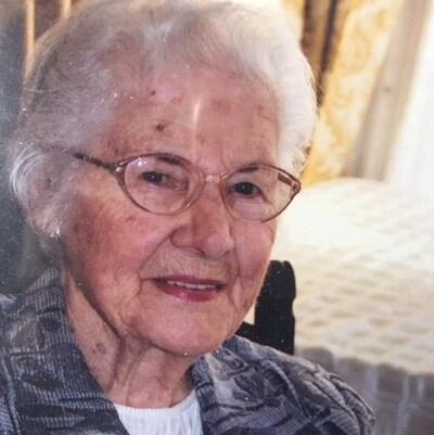 Patricia Archer.