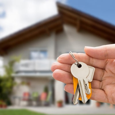 Le prix des maisons est à la baisse dans plusieurs régions de l'Atlantique.